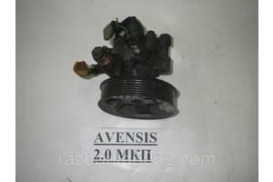 Насос ГУ 2.0 бензин Toyota Avensis T25 03-09 (Тойота Авенсис Т25)