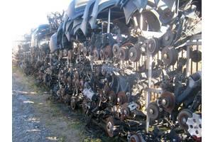 Балки радиаторные Volkswagen Jetta