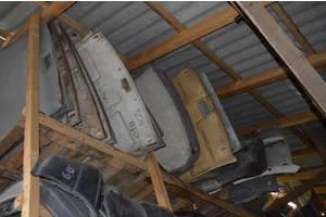 Потолки Volkswagen Passat B3
