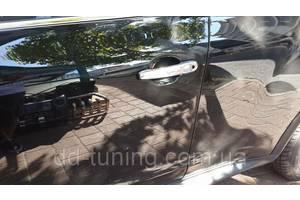 Торпеды Nissan Juke