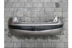 Бамперы задние Nissan Note