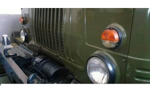 Новые Лебедки ГАЗ 66