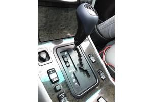 Новые АКПП Mercedes