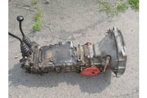 Нові КПП ЛуАЗ 969