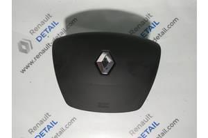 Новые Подушки безопасности Renault Megane