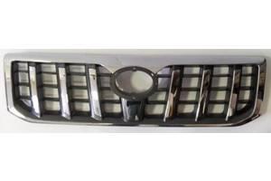 Новые Решётки радиатора Toyota Land Cruiser Prado 120