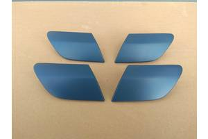 Новая заглушка отверстия омывателя фар крышка  накладка крышечка форсунки для Volkswagen Golf 5 2005 -2009 год универсал
