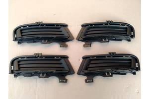 Новые Заглушки туманных фар Volkswagen Golf VII