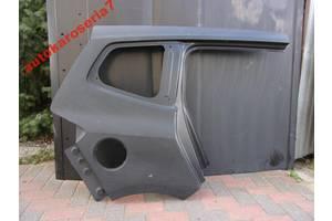 Новые Крылья задние Opel Zafira