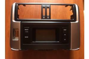 Новые Радио и аудиооборудование/динамики Toyota Land Cruiser Prado