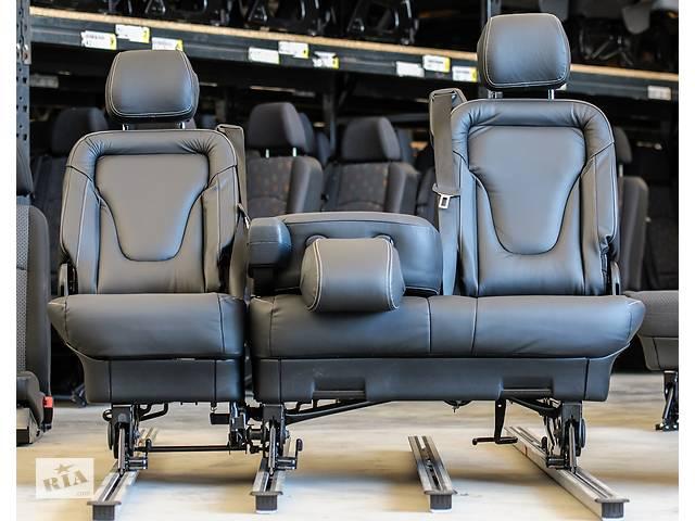 бу Новое сиденье для Peugeot Expert в Рівному