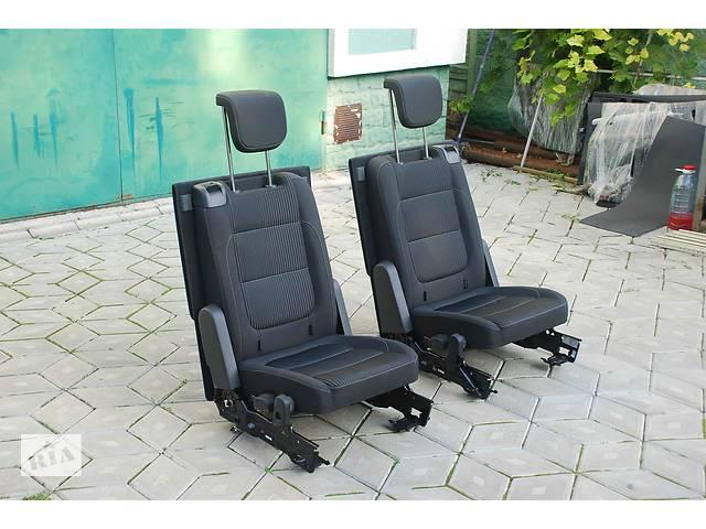 Новое сиденье для Volkswagen Caddy- объявление о продаже  в Ровно