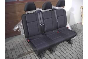 Новые Сидения Volkswagen Crafter груз.