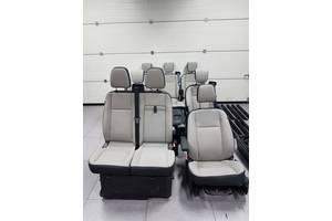 Новые Сидения Volkswagen T6 (Transporter)