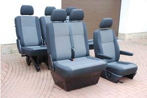 Новые Сидения Volkswagen T4 (Transporter)