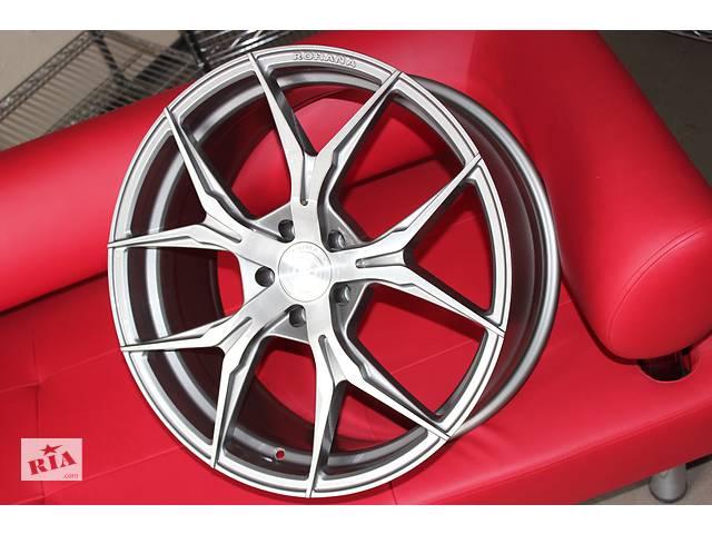 продам Новые диски Rohana RFX5, на Mercedes, VW, Lexus, BMW, Tesla, Porhs,Infiniti, Ford Mustang бу в Харькове