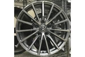 Нові диски Volkswagen Passat CC