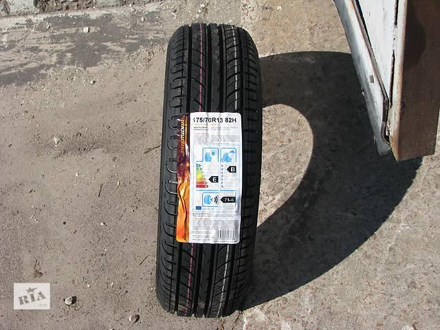 бу Новые шины для Daewoo Lanos 175/70R13 Premiorri Solazo, 82Н в Києві