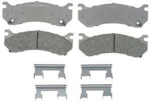 Новые Тормозные колодки комплекты Cadillac Escalade
