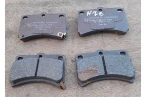 Новые Тормозные колодки комплекты Daihatsu Cuore