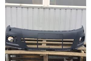 Новые Бамперы передние Volkswagen Tiguan