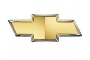 Новые Бамперы задние Chevrolet Aveo