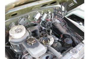Новые Двигатели ГАЗ 3307
