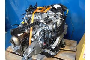Новые Двигатели Volkswagen Multivan