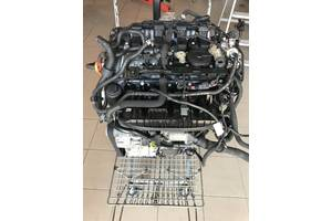 Новые Двигатели Volkswagen Passat B7