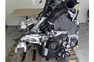 Новые Двигатели Volkswagen T6 (Transporter)