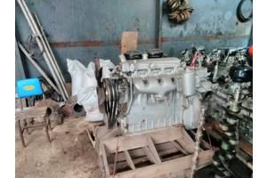 Новые Двигатели МАЗ 204