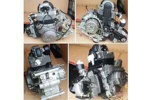 Новий Двигун Ducati Monster 696 2010р