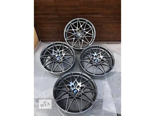 продам Новий диск для BMW M4 666m r20 бу в Ужгороді