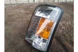 Новые Фонари задние ВАЗ 2121