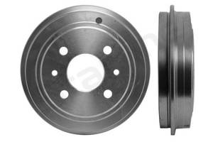 Новые Тормозные барабаны Fiat Punto