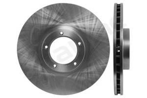 Новые Тормозные диски Ford Transit