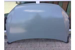 Новые Капоты Volkswagen Jetta