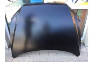 Новые Капоты Volkswagen Passat B7