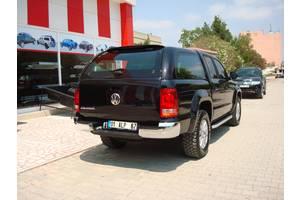 Нові Кунги на пікап Volkswagen Amarok
