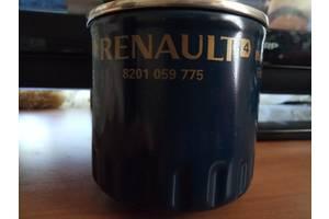 Новые Масляные фильтры Renault