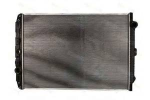 Новые Радиаторы Daf XF 105