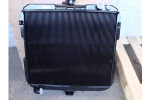 Новые Радиаторы ГАЗ 33104