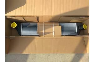 Нові радіатори интеркуллера Renault Master