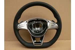 Новые Рули Mercedes GLE-Class
