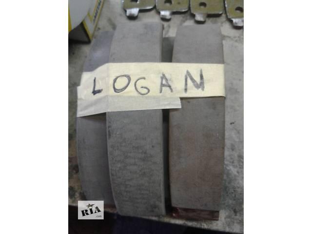 купить бу Новый тормозной барабан для Renault Logan в Киеве