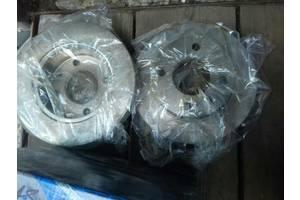 Нові Гальмівні диски Ford Sierra