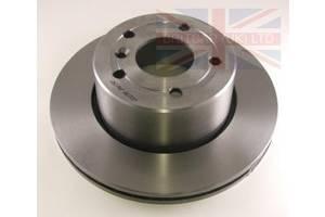 Нові Гальмівні диски Land Rover