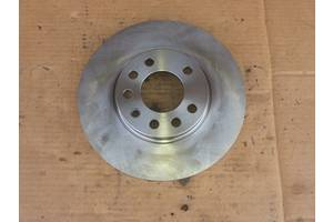 Нові Гальмівні диски Opel Astra G
