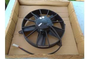 Новые Вентиляторы рад кондиционера Mercedes Citaro