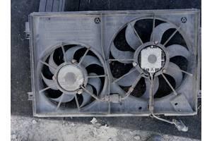 Нові Вентилятори радіатора кондиціонера Volkswagen B6